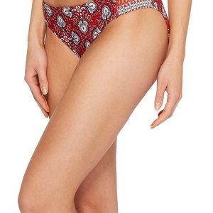 Laundry By Shelli Segal Swim - Laundry by Shelli Segal XL Spice Bikini Bottom